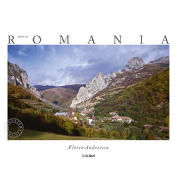 Made in Romania - spaniola