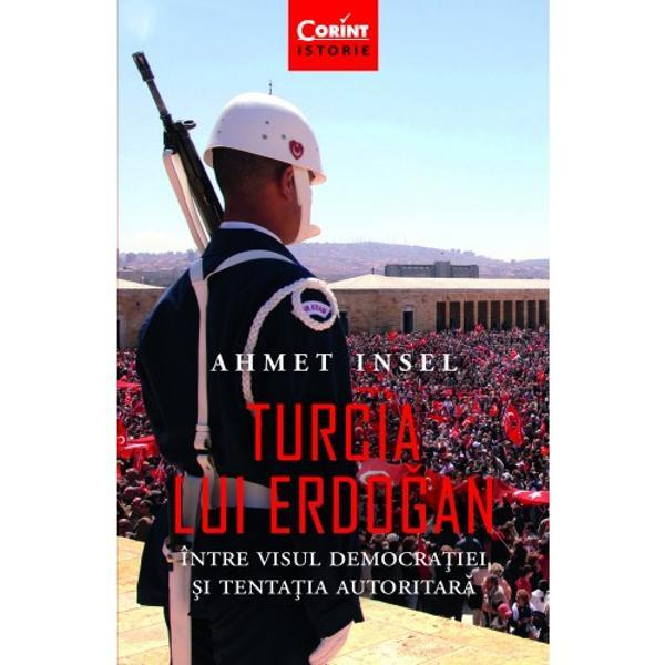 Începând din anul 2002 Turcia este condus&259; de Partidul Justi&539;iei &537;i Dezvolt&259;rii AKP &537;i de liderul s&259;u carismaticul Recep Tayyip Erdogan De atunci statul turc s-a schimbat profund În contul noii puteri s-au înregistrat în egal&259; m&259;sur&259; succese &537;i e&537;ecuri Un autoritarism tot mai accentuat &537;i o politic&259; de islamizare a societ&259;&539;ii au anulat treptat imaginea democratic&259; a