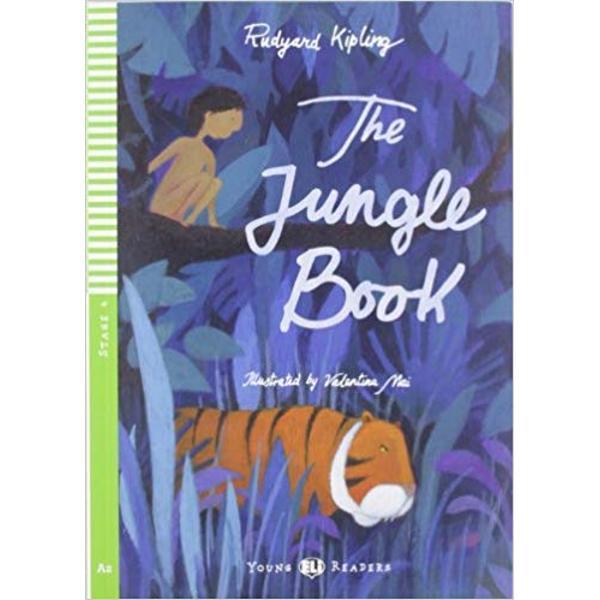The Jungle Book Set