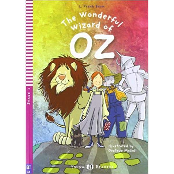 The Wonderful Wizard of Oz  CD
