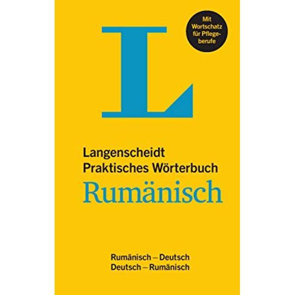Praktisches Worterbuch Rumanisch
