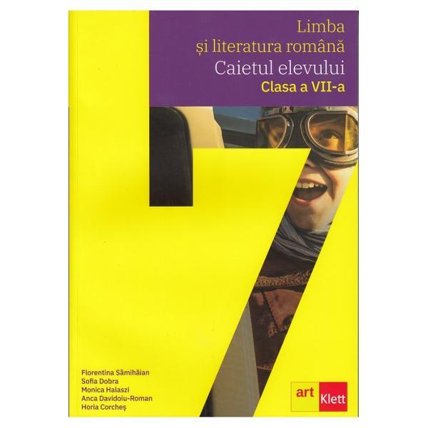 Lucrarea este realizat&259; în conformitate cu Programa &351;colar&259; pentru disciplina limba &351;i literatura român&259; clasele a V-a- a VIII-a aprobat&259; prin OM nr 339328022017 &351;i poate fi folosit&259; în completarea oric&259;rui manual &351;colar dar pentru maxim&259; eficien&355;&259;