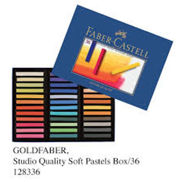 Ideal for your hobby and at school            Silky soft colour application