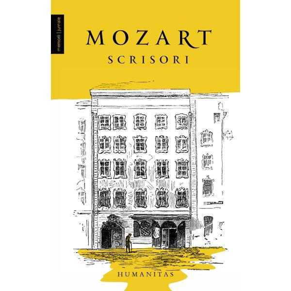 Traducere de Cristian GheneaAm citit tocmai acum scrisorile lui Mozart care ar trebui s&259; existe în fiecare bibliotec&259;; c&259;ci nu sunt interesante numai pentru artist ci au un efect binef&259;c&259;tor asupra tuturor oamenilor Dac&259; citi&539;i aceste scrisori Mozart va r&259;mâne prietenul vostru pe via&539;&259; &537;i figura sa drag&259; se va ridica în fa&539;a voastr&259; în toate ceasurile de cump&259;n&259;