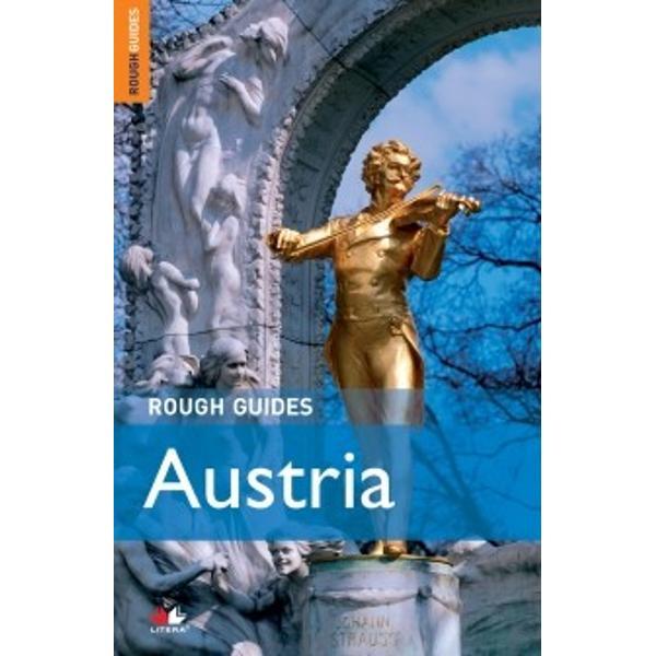 Explora&539;i fiecare col&539; al Austriei cu ajutorul h&259;r&539;ilor detaliate &537;i foarte u&537;or de folosit Alege&539;i destina&539;iile cele mai bune inspira&539;i de zeci de fotografii color &537;i de informa&539;ii concise Afla&539;i totul despre istorie cultur&259; &537;i societate de la Mozart la schi Ave&539;i &238;ncredere &238;n recomand&259;rile noastre privind cele mai bune restaurante hoteluri &537;i locuri de distrac&539;ie adaptate pentru orice