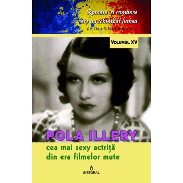 Actri&539;a &537;i cânt&259;rea&539;a de origine român&259; a ap&259;rut în filme mute &537;i în primele filme cu sunet fiind cunoscut&259; în special pentru rolurile ei de vamp&259;S-a n&259;scut ca Paula Iliescu la Corabia &537;i a fost de asemenea cunoscut&259; sub numele de Paula I Gibson Illéry a ap&259;rut în câteva filme franceze realizate în anii 1920 &537;i 1930 mai ales în filmul lui