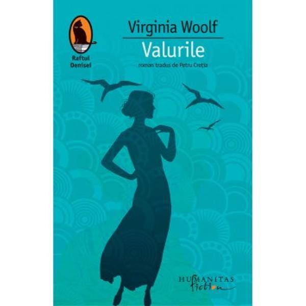Un roman de o senzitivitate acut&259; care sondeaz&259; abisurile percep&355;iei testând totodat&259; capacit&259;&355;ile metamorfotice ale limbajuluiValurilea fost considerat&259; cea mai inovatoare carte a Virginiei Woolf Prin intermediul unor monologuri care de&351;i distincte ajung uneori aproape s&259; se confunde într-o viziune comun&259; asupra lumii este surprins&259; povestea a &351;apte personaje Dac&259; povestitorul Bernard