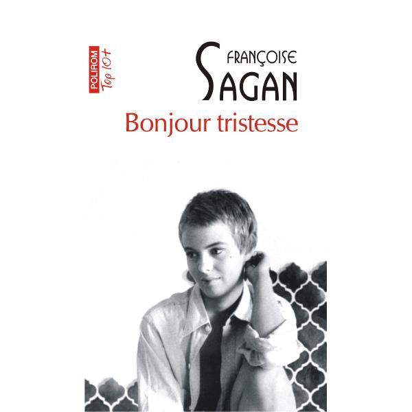 Roman ce a scandalizat societatea francez&259; la jum&259;tatea secolului trecutBonjour tristesses-a vîndut în peste dou&259; milioane de exemplare &351;i a fost tradus în dou&259;zeci de limbiRomanul a fost ecranizat de trei ori versiunea cea mai cunoscut&259; fiind cea din 1958 în