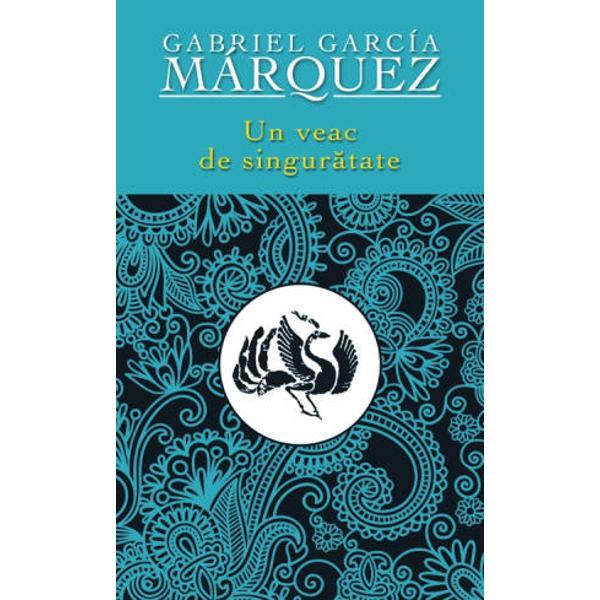 Publicat pentru prima dat&259; &238;n 1967 romanul Un veac de singur&259;tate a&160;fost cel care l-a consacrat pe autorul s&259;u ca fiind unul dintre mae&351;trii&160;narativei contemporane aduc&226;ndu-i &238;n 1982 Premiul Nobel pentru&160;literatur&259; Reeditarea romanului &238;ntr-o edi&355;ie pentru biblioteca&160;dumneavoastr&259; reprezint&259; un eveniment literar de excep&355;ie pe care v&259;&160;sf&259;tuim s&259; nu-l pierde&355;i Nu exist&259;