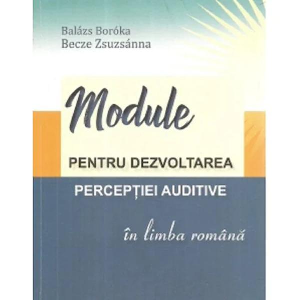 Din cuprinsI Module complexeII Elemente de moduleIII Module piramidaleIV Module de vocabularV Module de lexicon