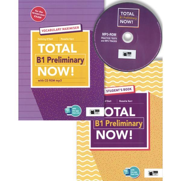 Total B1 prelnow SB VOC CD