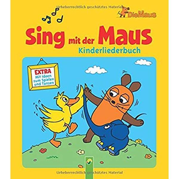 Sing mit der Maus