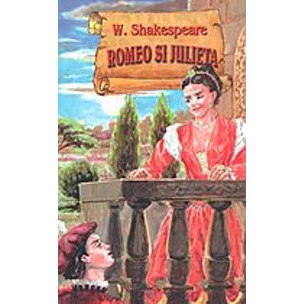 Romeo si Julieta - Stefan