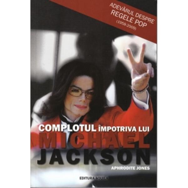 """Influen&355;at&259; de pres&259; întreaga lume î&351;i formase o opinie negativ&259; despre procesul lui Michael Jackson Aphrodite Jones jurnalist&259; american&259; &351;i scriitoare de bestseller-uri a aruncat o nou&259; lumin&259; asupra omului care fusese subiectul atâtor controverse De la selec&355;ia minu&355;ioas&259; a juriului &351;i pân&259; la verdictul """"nevinovat"""" care a l&259;sat lumea cu gura c&259;scat&259;"""