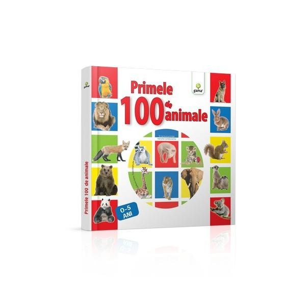 Cartea prezint&259; peste100 de animaledin întreaga lume grupate în func&539;ie de locul unde tr&259;iescferm&259; sau ocean savan&259; jungl&259; sau polii înghe&539;a&539;i Insectelor &537;i p&259;s&259;rilor li s-au dedicat pagini speciale la fel &537;i zonelor cu faun&259; aparte precum AustraliaFotografiile clare înso&539;ite de numele fiec&259;rui animal faciliteaz&259;