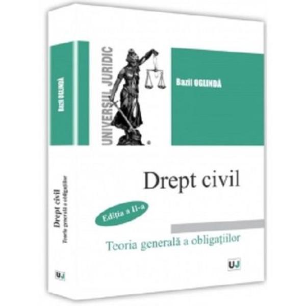 Drept civil Teoria generala a obligatiilor editia a II a