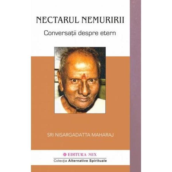 Nectarul nemuririi