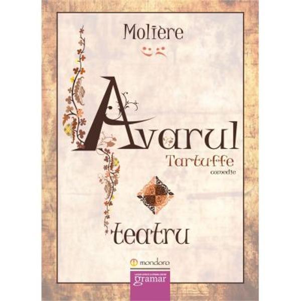 Avarul Tartuffe