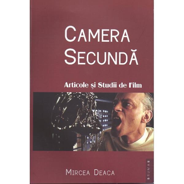 """Mircea Deaca doctor în teorie de film &351;i audio-vizual la Paris-Sorbona III &351;i catedra de romanistic&259; a Universit&259;&355;ii """"Heinrich Heine"""" Dusseldorf DEA în audiovizual la Paris &351;i Licen&355;&259; în filologie la Bucure&351;ti Este fost bursier al Ministerului de Externe al Guvernului francez AFAA &351;i al Nordrhein Ministry of Research Germany Doctoratul are ca subiect """"Simbolismul de"""