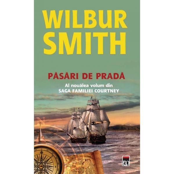 Este anul 1667 &351;i r&259;zboiul dintre olandezi &351;i englezi înc&259; nu s-aîncheiat Sir Francis Courtney &351;i fiul s&259;u Hal patruleaz&259; apele de pecoasta Africii de Sud a&351;teptând s&259; se întoarc&259; din Orient un galion alCompaniei Olandeze a Indiilor de Est înc&259;rcat cu mirodenii cherestea&351;i aurDe la primele pagini Smith &355;ese o poveste