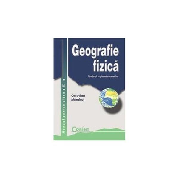 Geografie IX 2008