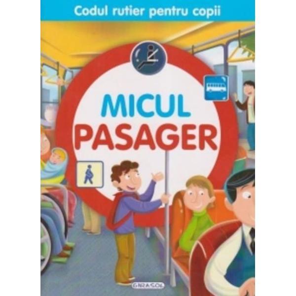 Micul pasager