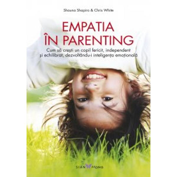 Shauna Shapiro cercet&259;tor în psihologie &537;i expert în practicile st&259;rii de mindfulness a creat acest ghid extrem de clar cuprinz&259;tor &537;i practic împreun&259; cu pediatrul Chris White Autorii recomand&259; tipul de parenting con&537;tient – mindful – integrând practicile str&259;vechi din tradi&539;iile spirituale ale Orientului în &537;tiin&539;a modern&259; &537;i folosindu-se de descoperirile din domeniul