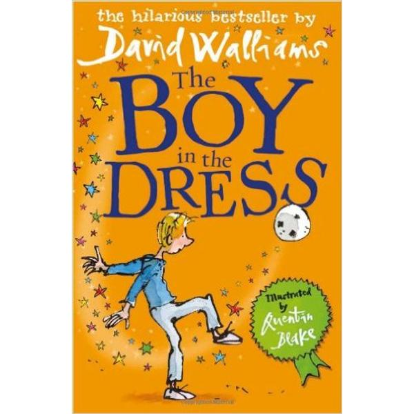 The sparkling debut children's novel from David Walliams number one bestseller and fastest growing children's author in the country with sparkling new cover look to tie in with later booksDennis was differentWhy was he different you askp stylecolor 333333; margin-top -4px;