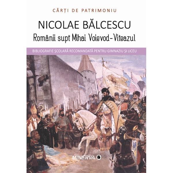 Romanii supt Mihai Voievod