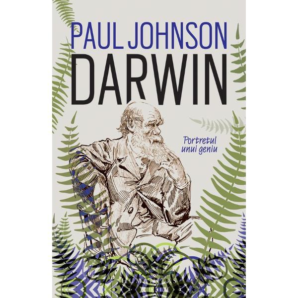 Nici o alt&259; figur&259; din istoria &351;tiin&355;ei nu a avut un asemenea impact cultural ca DarwinÎn aceast&259; biografie Paul Johnson ne arat&259; cine a fost Charles Darwin cum a tr&259;it &351;i a gândit el &351;i cum au schimbat ideile lui care au reverberat în atâtea domenii fa&355;a lumii moderne Unul dintre lucrurile care uimesc la istoricul englez este capacitatea sa de a condensa în pu&355;ine