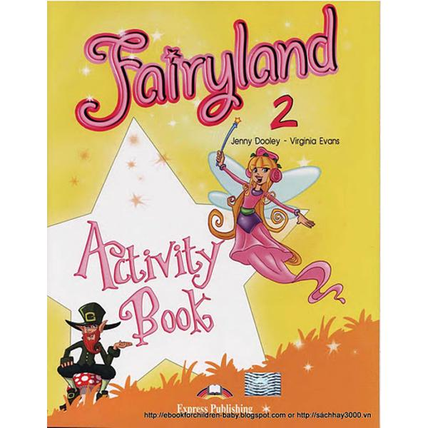 In Fairyland 2 young learners continue the magical journey into the English language It provides carefully selected activities in all four skills that engage learner's minds and help them communicate in the target language