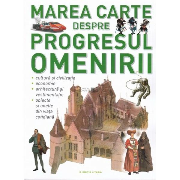 Marea carte despre progresul omenirii
