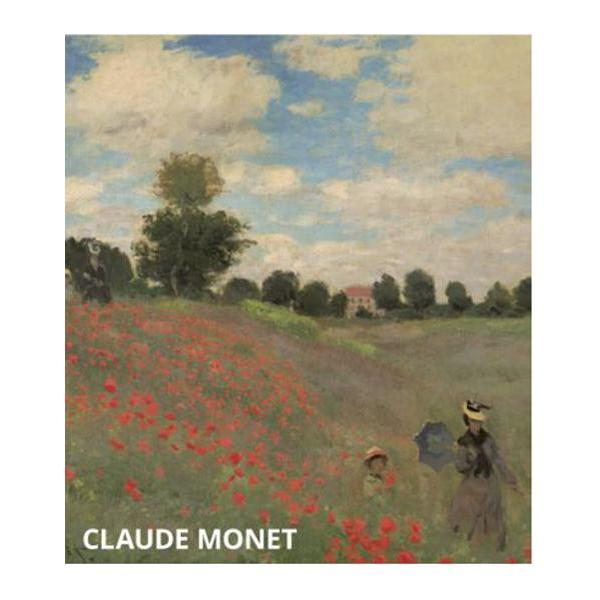 Monet is nothing but an eye but what an eye Paul Cezanne said of his fellow painter Twelve exemplary pieces and concise descriptions provide an introduction to Claude Monets fascinating world of color and light
