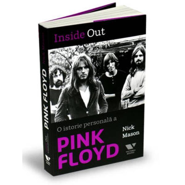 In istoria rockului nu au ra&131;mas multe pove sti la fel de fascinante ca cea a lui Pink Floyd  t&152;i ma&131; indoiesc ca&131; cineva ar fi putut spune aceasta&131; poveste mai bine ca omul ra&131;bda&131;tor  si spiritual care a privit-o cum ea se desfa&131; soara&131; de pe scaunul sa&131;u din spatele bateriei  Paul Du Noyer fondator al revistei Mojo Urma&131;rirea drumului parcurs de formatie de la acele inceputuri primitive pana&131; la imaginile cu stadioane pline  si