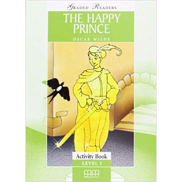 The Happy Prince Pack