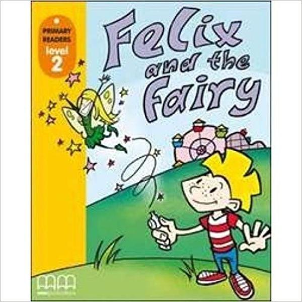 Felix and the Fairy  CD