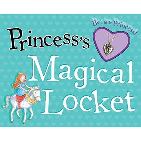 Princesses Magical Locket