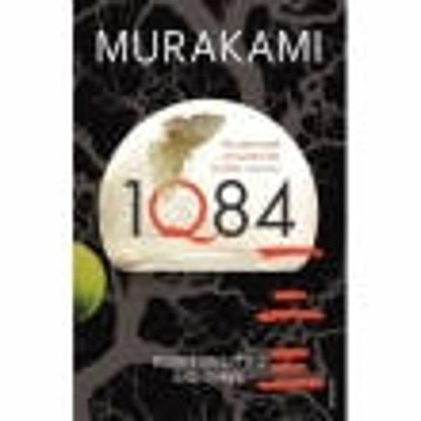 1Q84 The Complete Trilogy