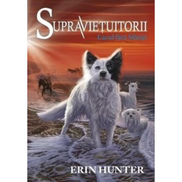 """Un nou bestseller interna&539;ional de la creatorii seriei """"Pisicile r&259;zboinice""""Lumea nu va mai fi niciodat&259; la fel dup&259; Marele Mârâit - a&537;a s-ar numi un cutremur devastator v&259;zut prin ochii unui c&259;&539;el P&259;mântul s-a despicat pe de-a întregul &537;i au disp&259;rut toate labele-lungi – a&537;a s-ar numi semin&539;ia omeneasc&259; prin ochii aceluia&537;i"""