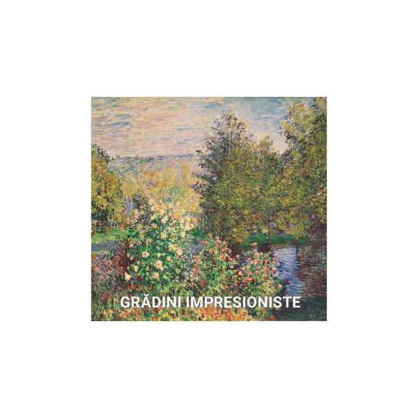 Incepand cu secolul al XIX cu precadere in zona de nord a Europei pictura se concentreaza asupra naturii Impresionistii sunt influentati de peisajele lui John Constable si William Turner si in mod special de studiile lor privind efectul norilor al atmosferei si in mod special de studiile lor privind efectul norilor al atmosferei si al luminii Tehnica picturala luminoasa si culorile vii marcheaza si operele lui Eugene DelacroixSpre mijlocul secolului XIX un grup de artisti