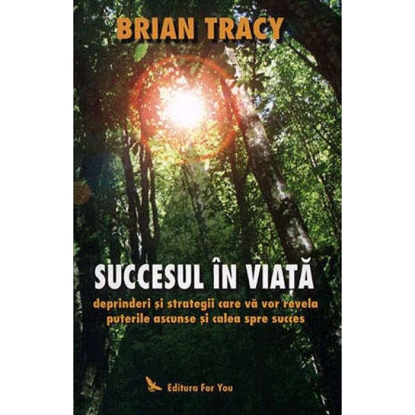 Bryan Tracy este o autoritate de prim&259; mân&259; în domeniul cunoa&351;terii modului de a atinge succesul &351;i realizarea personal&259; În fiecare an el &355;ine conferin&355;e în fa&355;a a mai mult de 450 000 de oameni în cadrul unor seminare publice &351;i private În cartea Succesul în via&355;&259; autorul ne ofer&259; un sistem puternic cu eficien&355;&259; maxim&259; bazat pe