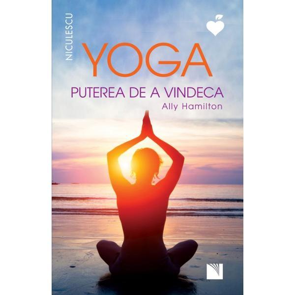 Yoga Puterea de a vindeca