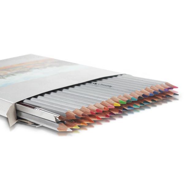 Creioane colorateSet 36 culoriDiametru grif 32mm Nu sunt recomandate copiilorcu virsta sub 3 ani