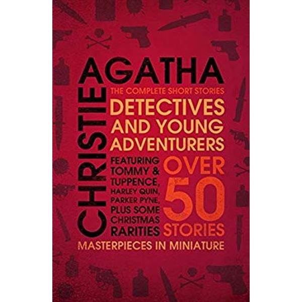 Detectives and Young Adventurers The Complete Short Stories