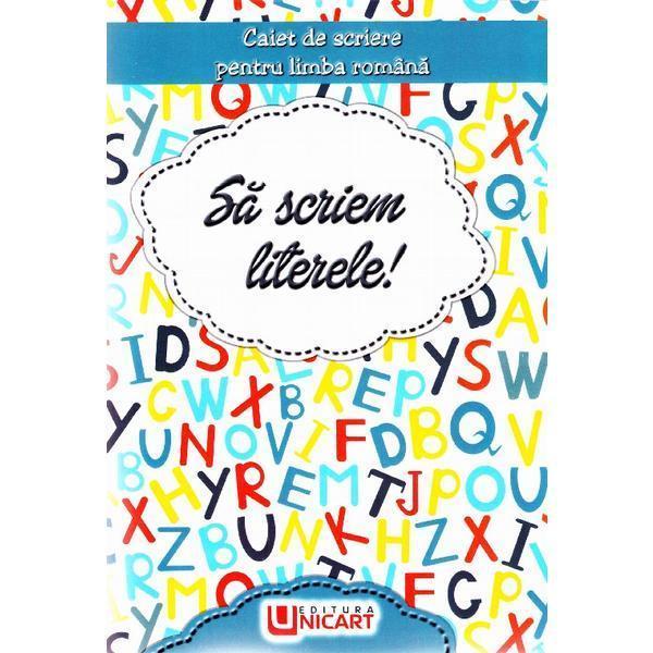 Acest caiet pentru limba romana este conform programei scolare a Ministerului Educatiei Nationale in vigoare pentru anul scolar 2014-2015