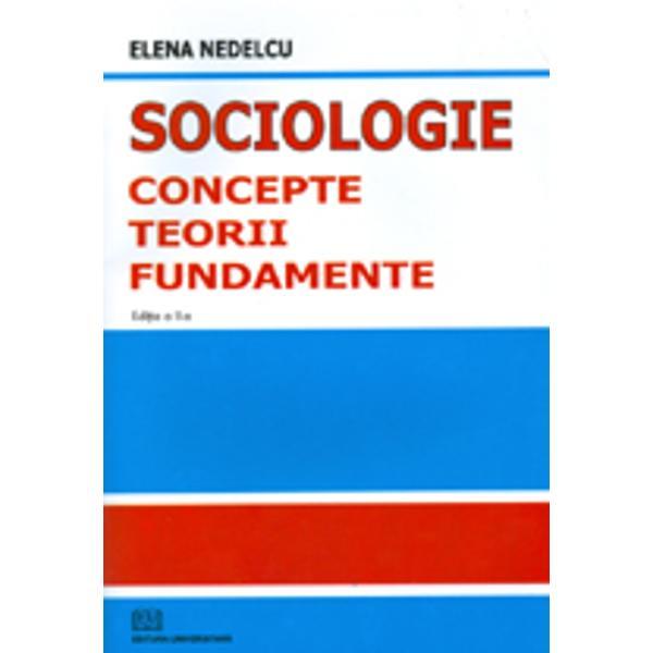 Sociologie ed II