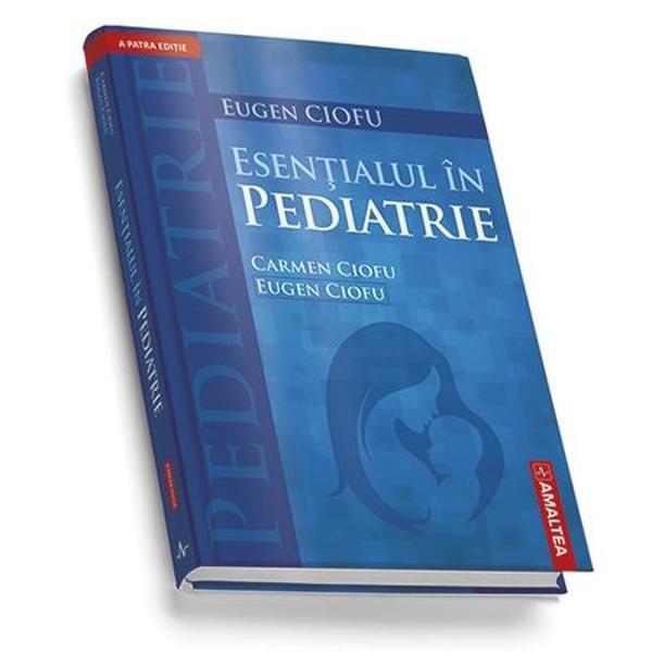 Esentialul in pediatrie editia a IV a