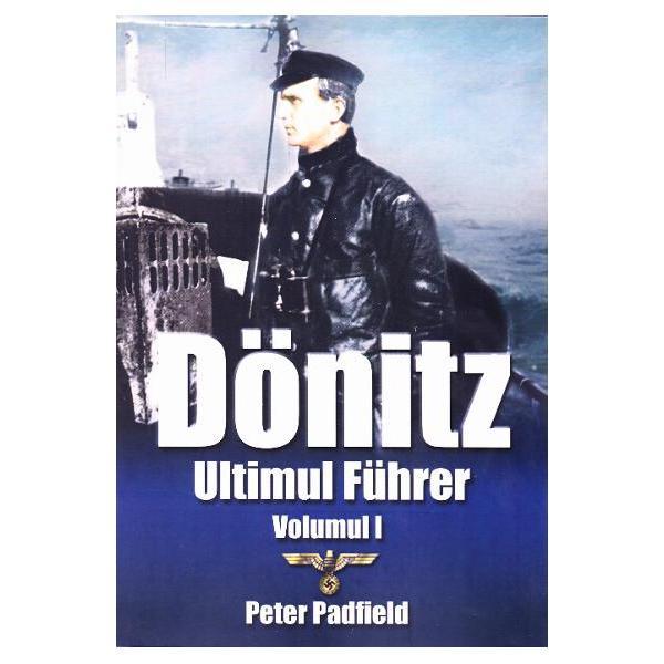 """Peter Padfield nascut in 1932 este un reputat autor de biografii si lucrari de istorie navalaPreocuparile sale cu privire la istoria Germaniei s-au concretizat intr-o lucrare despre rivalitatea navala anglo-germana din perioada anterioara Primului Razboi Mondial """"Marea cursa a inarmarilor navale"""" De atunci Peter Padfield a scris trei ample biografii despre liderii celui de-al Treilea Reich – Hess si Himmler – si aceasta carte despre Marele Amiral Karl"""