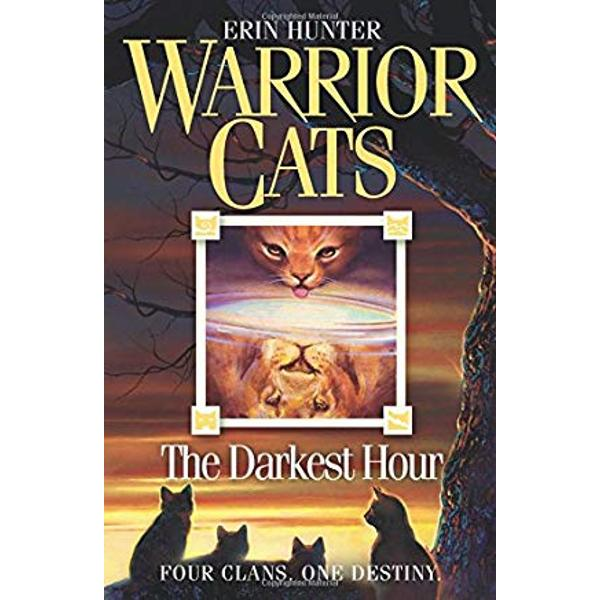 Warrior Cats 06 - Darkest Hour