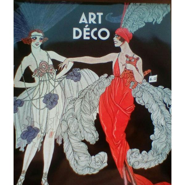Art deco este cea mai important&259; form&259; de expresie artistic&259; din perioada interbelic&259; acoperind anii 1918 - 1939 Leag&259;nul acestui curent este Viena iar centrul la Paris Dificult&259;&539;ile din perioada postbelic&259; au deschis incredibile spa&539;ii de libertate creativ&259; Manufacturile au disp&259;rut automobilul a devenit foarte popular ap&259;reau filmul sonor telefonul &537;i radio-ul Art deco-ul este un fenomen mondial Chiar &537;i elemente